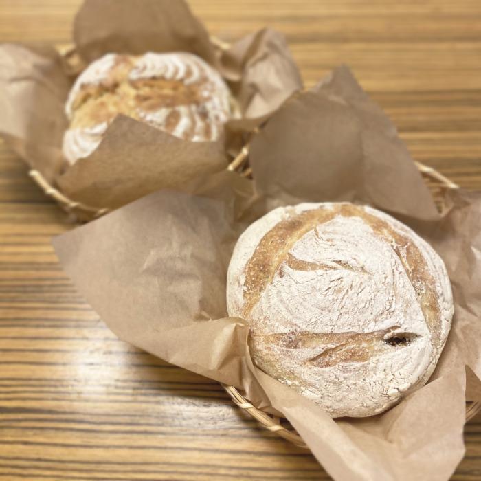 風土のパン