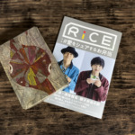 全国誌「RiCE」に掲載!!