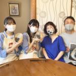お詫び…広島テレビの「テレビ派」出演予定変更です。
